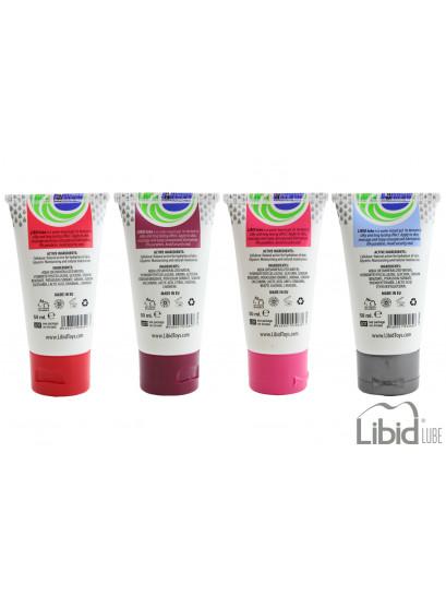 LIBID LUBE CHERRY 50ML