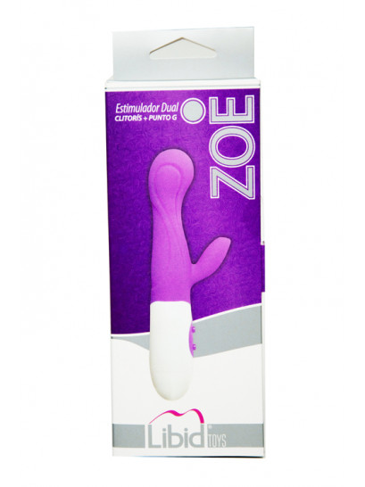 LIBID TOYS ZOE PURPLE