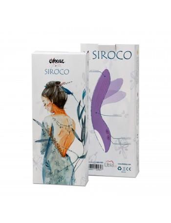EVOQUE SIROCO