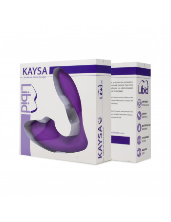 KAYSA SATISFACER PLUS